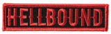 Kustom Kreeps Hellbound Patch