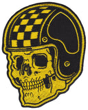 Kustom Kreeps Roadkill Patch