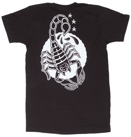 Kustom Kreeps Scorpion Guys T-Shirt