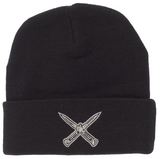 Kustom Kreeps Switchblade Knit Hat