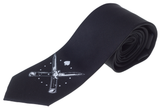 Kustom Kreeps Switchblades Tie