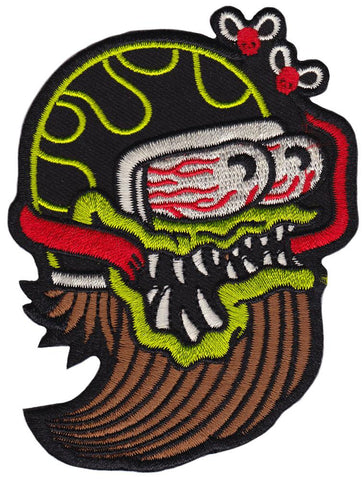 Dumb Junk Motorfink Patch