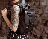 Sourpuss Idoless Back Pack
