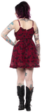 Sourpuss Batt Attack Dolly Dress