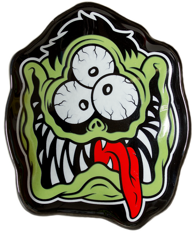 Sourpuss Fink Face Trinket Dish