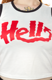 Sourpuss Hell Ringer Tank Top