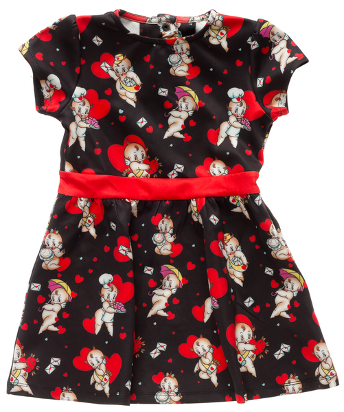 Sourpuss Kewpids Kids Dress