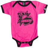 Sourpuss Mommy Heart One Piece