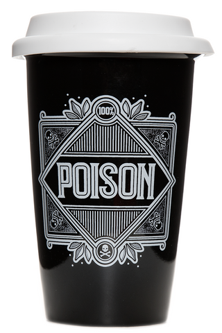Sourpuss Poison Tumbler