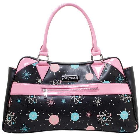 Sourpuss Sputnik Camille Purse