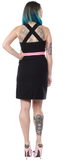 Sourpuss Sputnik Veronica Wiggle Dress