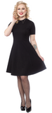 Sourpuss Studded Dress