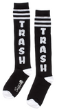 Sourpuss Trash Socks