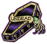 Sourpuss Undead Patch