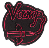 Sourpuss Vamp Lipstick Patch