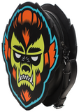 Sourpuss Wolfman Purse