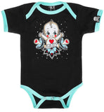Sourpuss Baby Kewpie One Piece