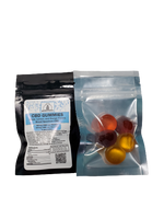 Boomtown CBD Gummies 50mg 5 Count