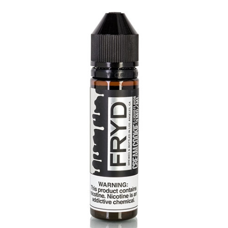 FRYD - Fried Cookies and Cream Oreo 60ml