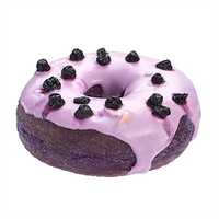 Blueberry Glaze