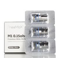 Freemax Maxus Pro Single Coil