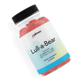 Lull-a-Bear Sleep Gummies