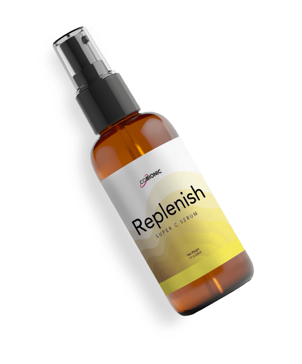 Replenish Super-C Serum