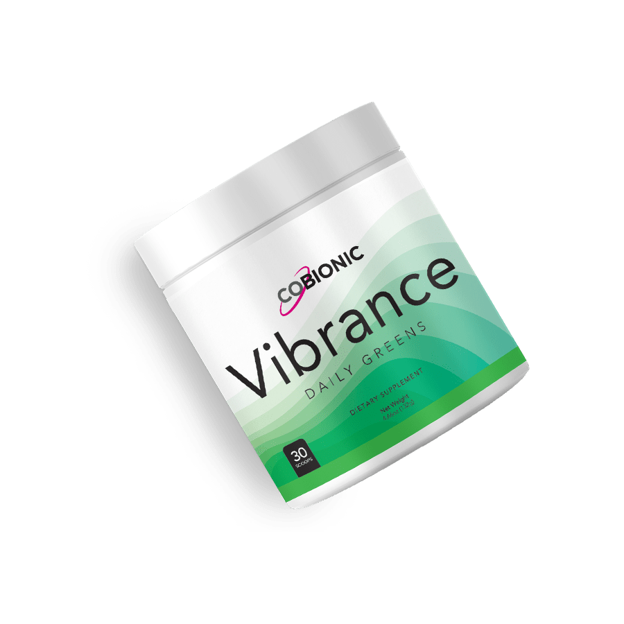 Vibrance Daily Greens
