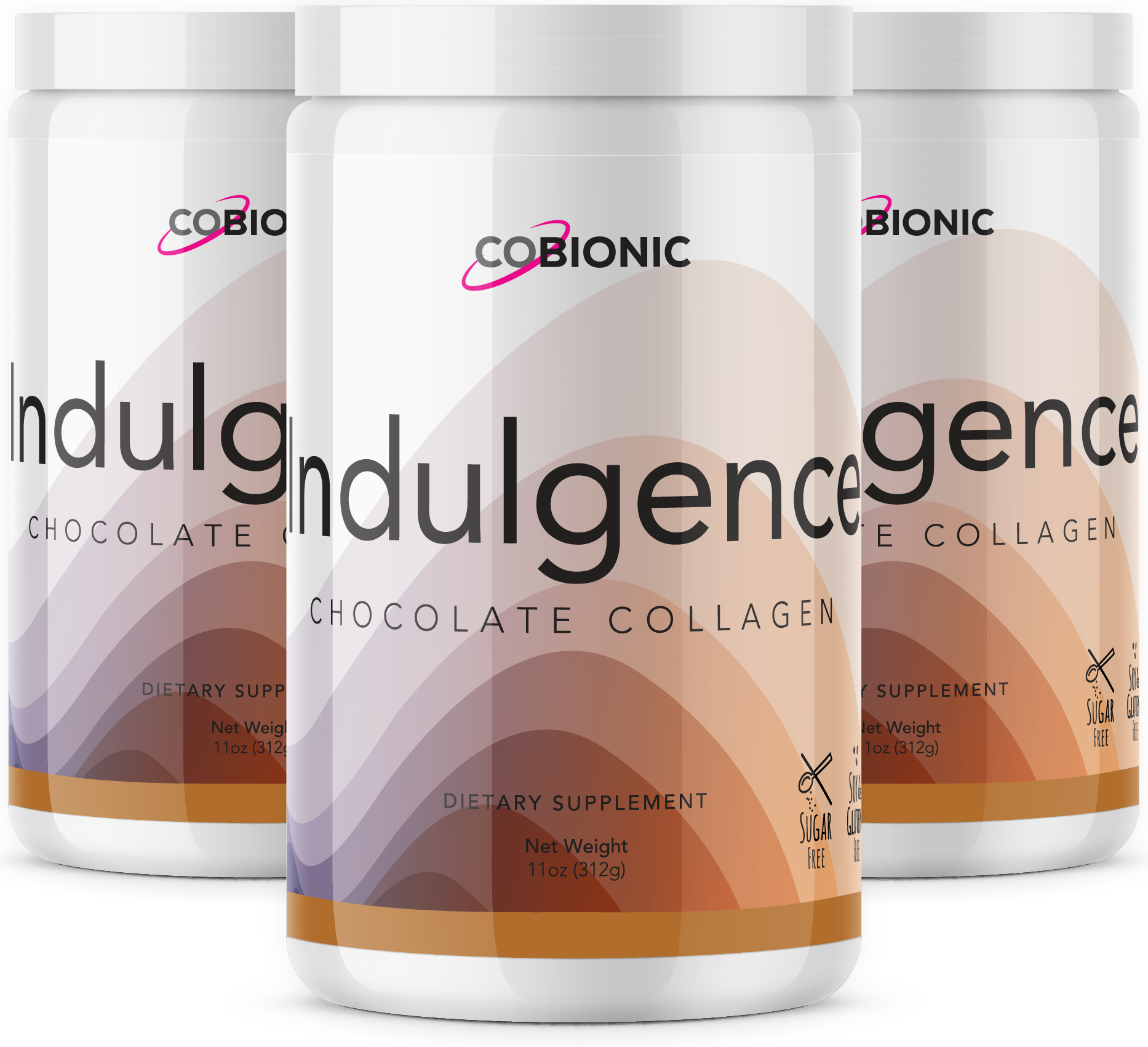 Introducing Indulgence...A Delicious Chocolate Treat That Rejuvenates Skin and Hair