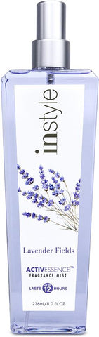 ActivEssence Body Spray Lavendar Fields