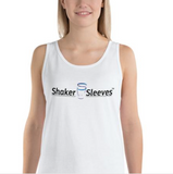 Shaker Sleeves Tank Top