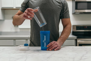 Shaker Cup (20 oz)
