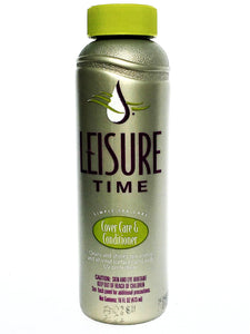 Leisure Time Cover Care & Conditioner
