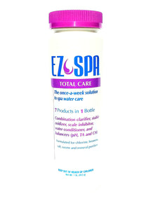 EZ SPA TOTAL CARE-