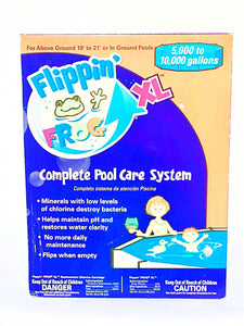 Frog Flippin Frog XL PooL Sanitizer