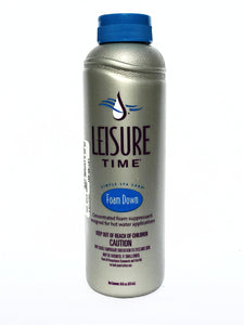 Leisure Time Foam Down 16 fl oz