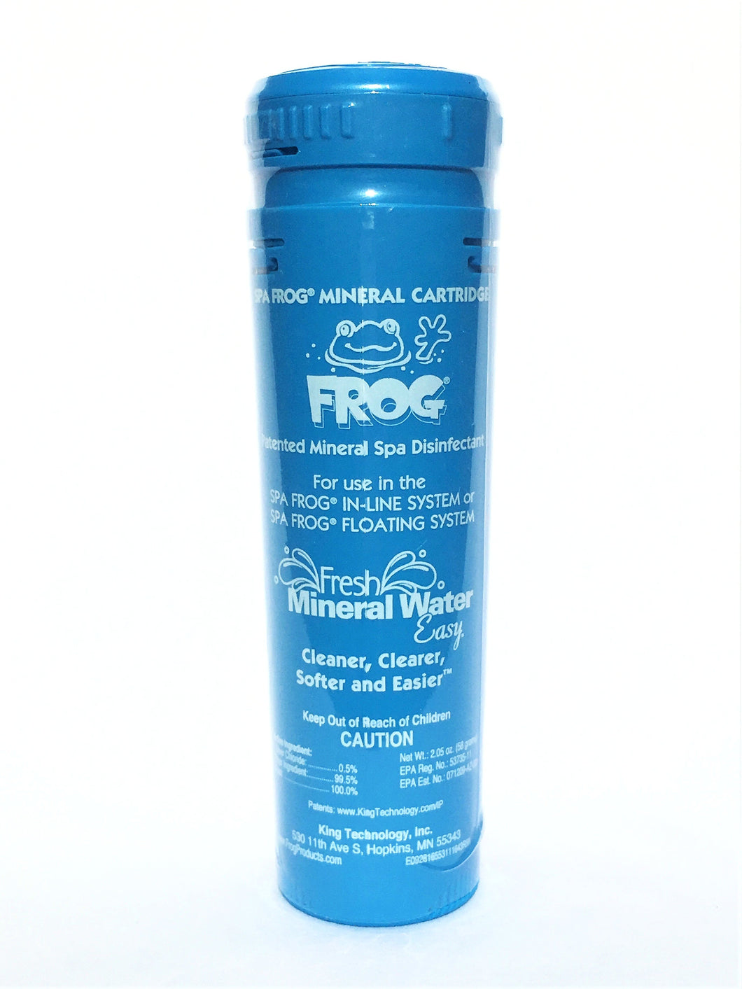 FROG Spa Frog Mineral Cartridge
