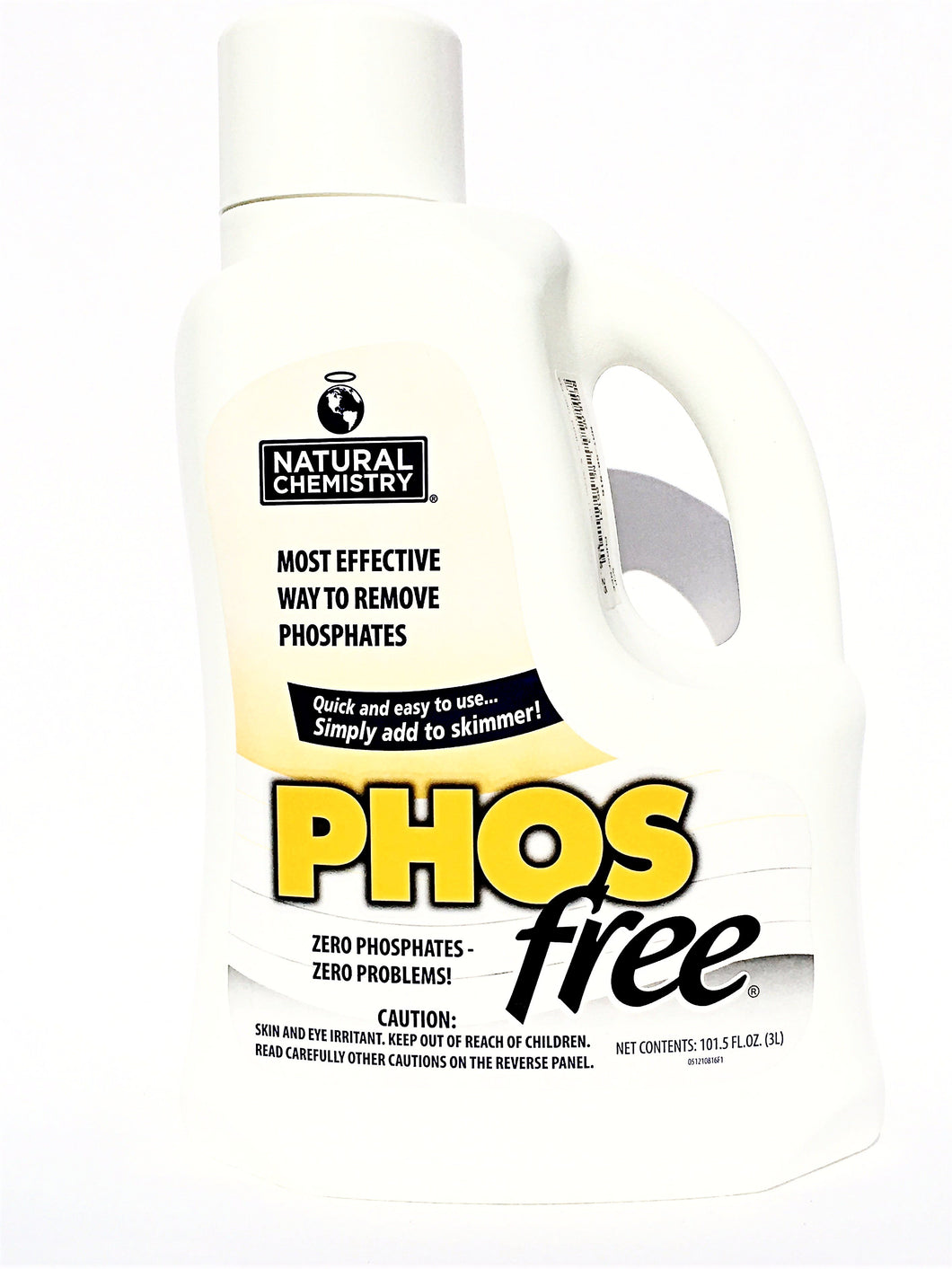 Natural Chemistry PHOSfree 3L 05121