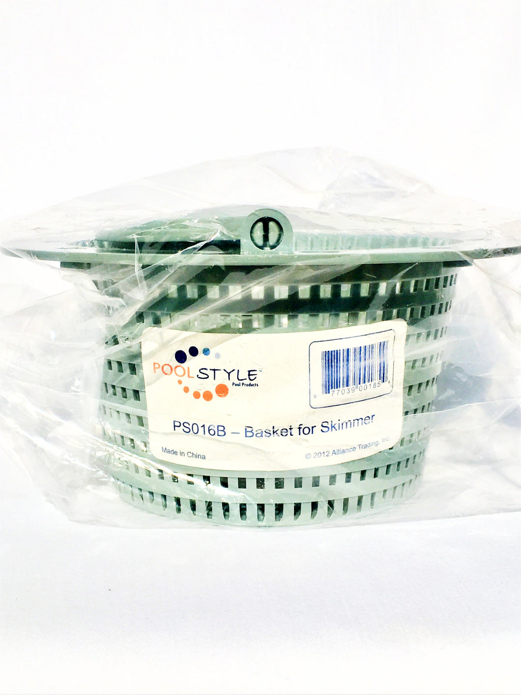 PS016B PoolStyle Above Ground Skimmer Basket