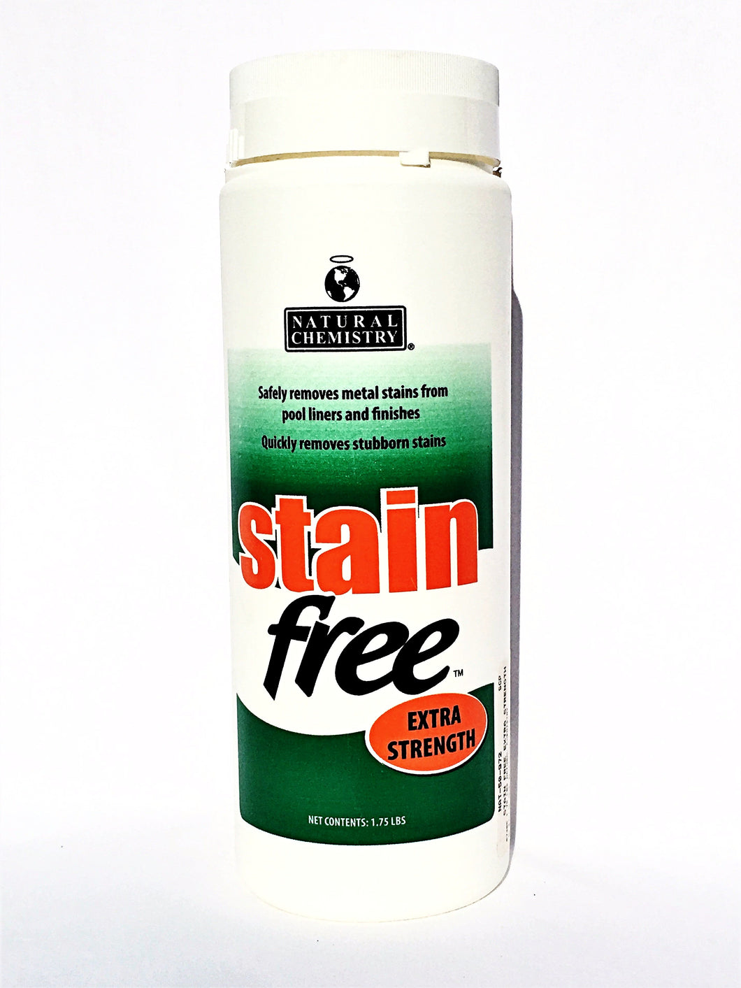 Natural Chemistry Stainfree Extra Strength