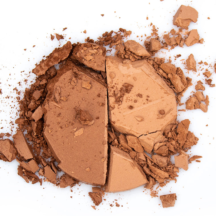 Bronzed Beauty Bronzer Duo