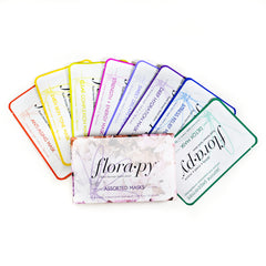 Floral Therapy Sheet Mask Collection