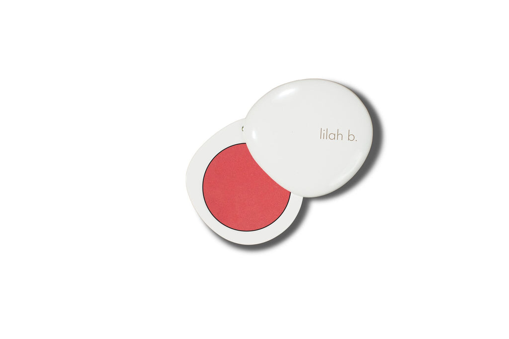 Divine Duo Lip & Cheek - b.true / mauve