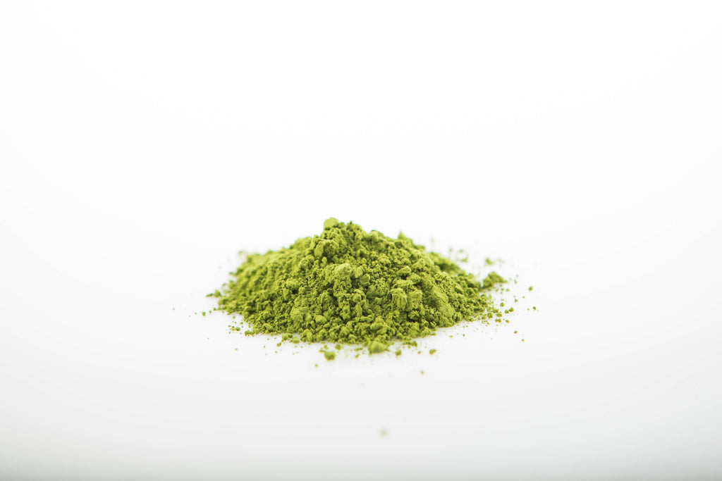 White Dragon Matcha