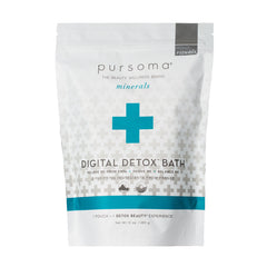Digital Detox Bath