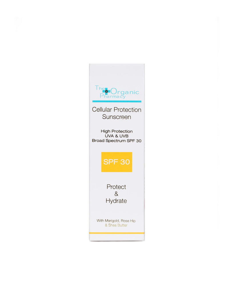 Cellular Protection Sunscreen SPF 30