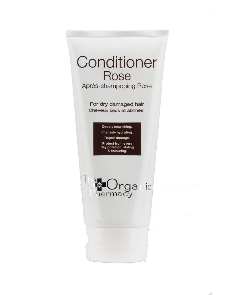 Intensive Rose Conditioner