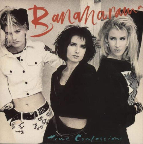 Bananarama - True Confessions (ETC296)
