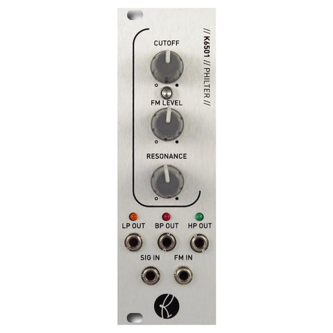 Kilpatrick Audio 6501 Philter