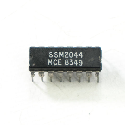 SSM2044 IC / Chip - Tested